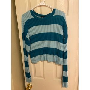 Rue 21 sweater sz L, new with tag
